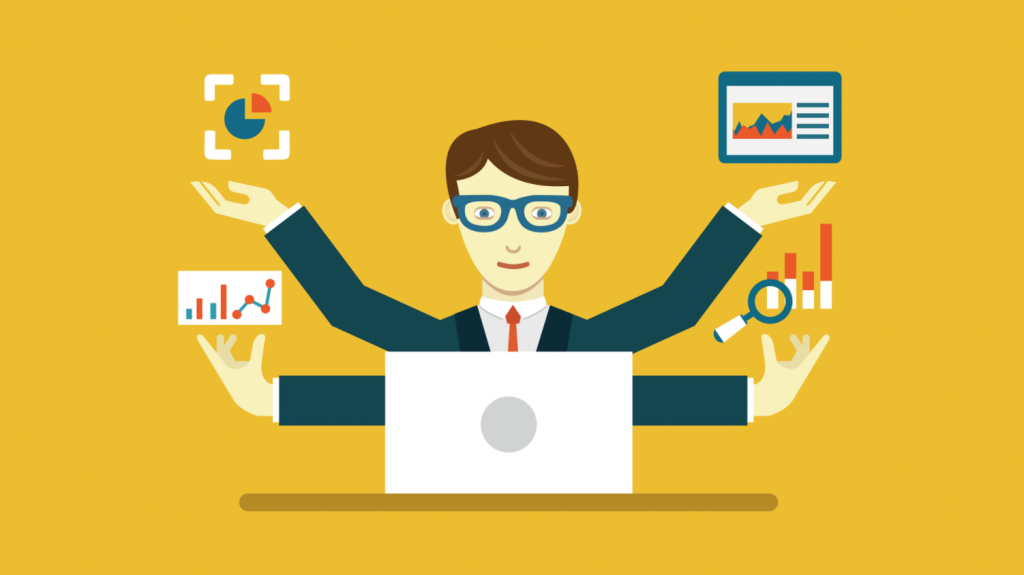 Digital Marketing Manager Difficulties